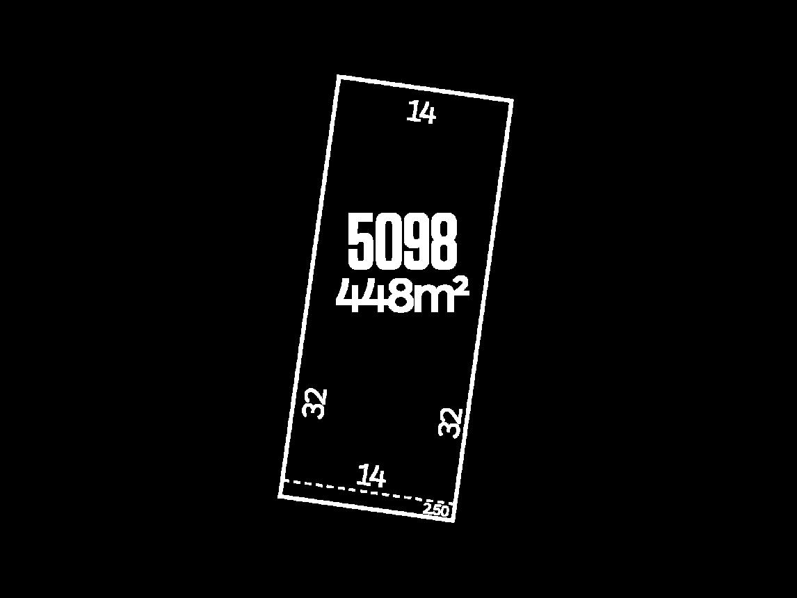 Lot 5098
