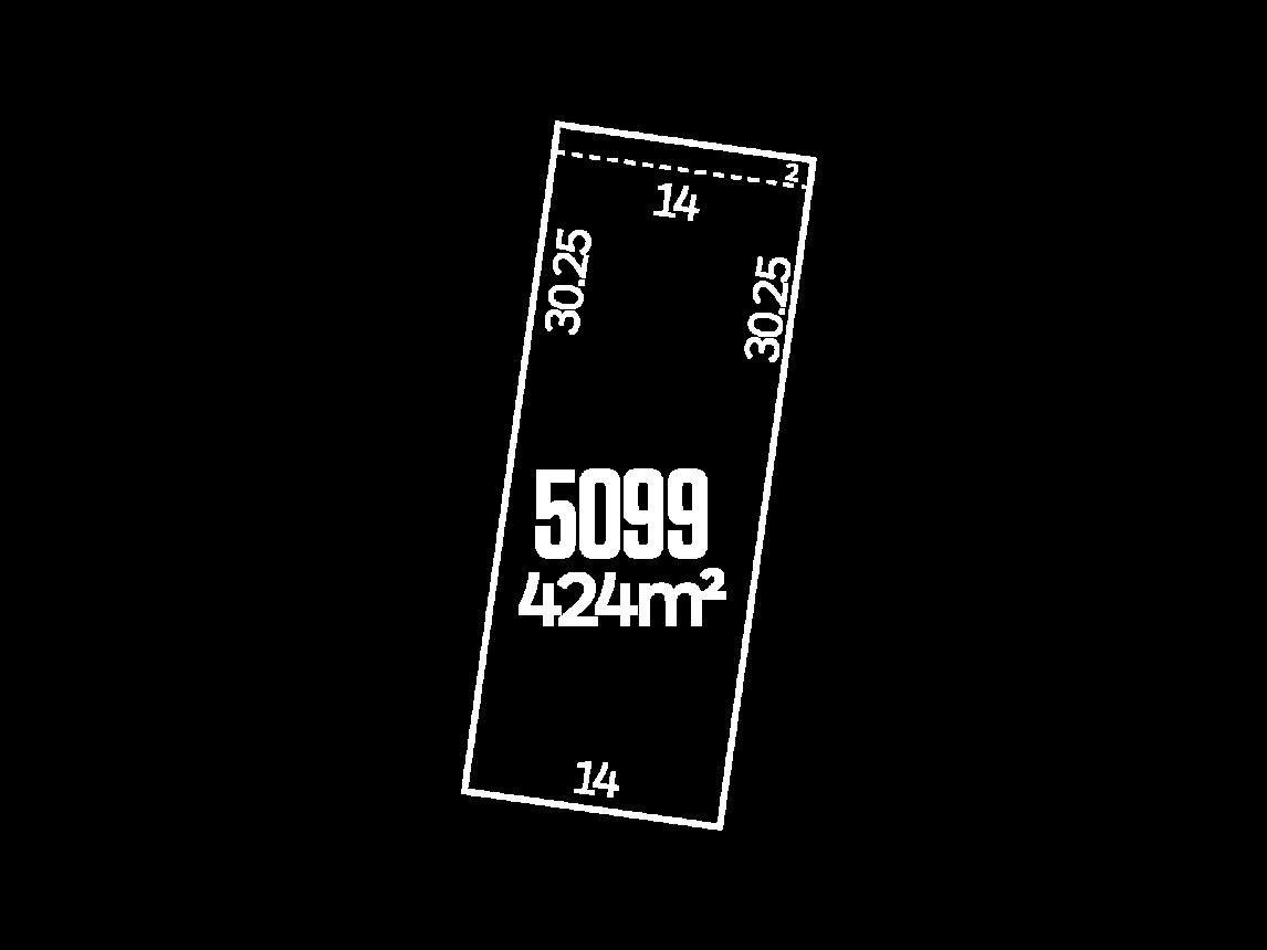 Lot 5099