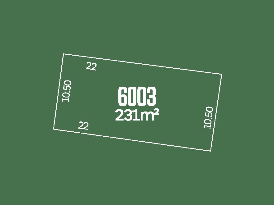 Lot 6003