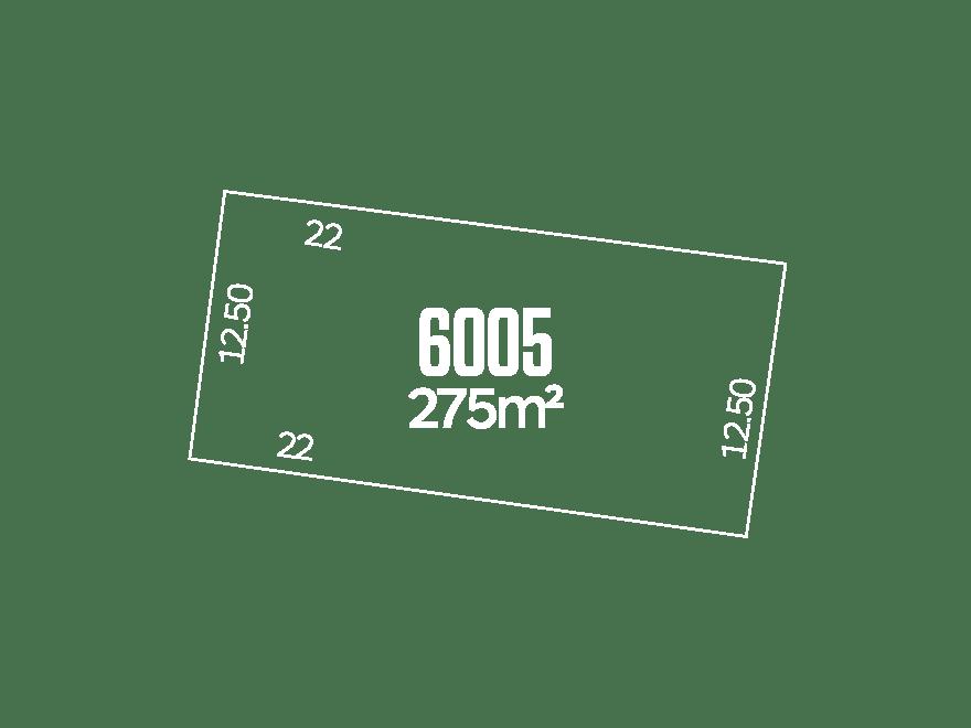 Lot 6005