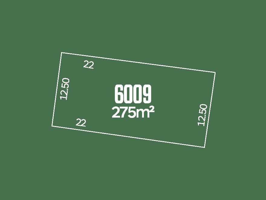 Lot 6009