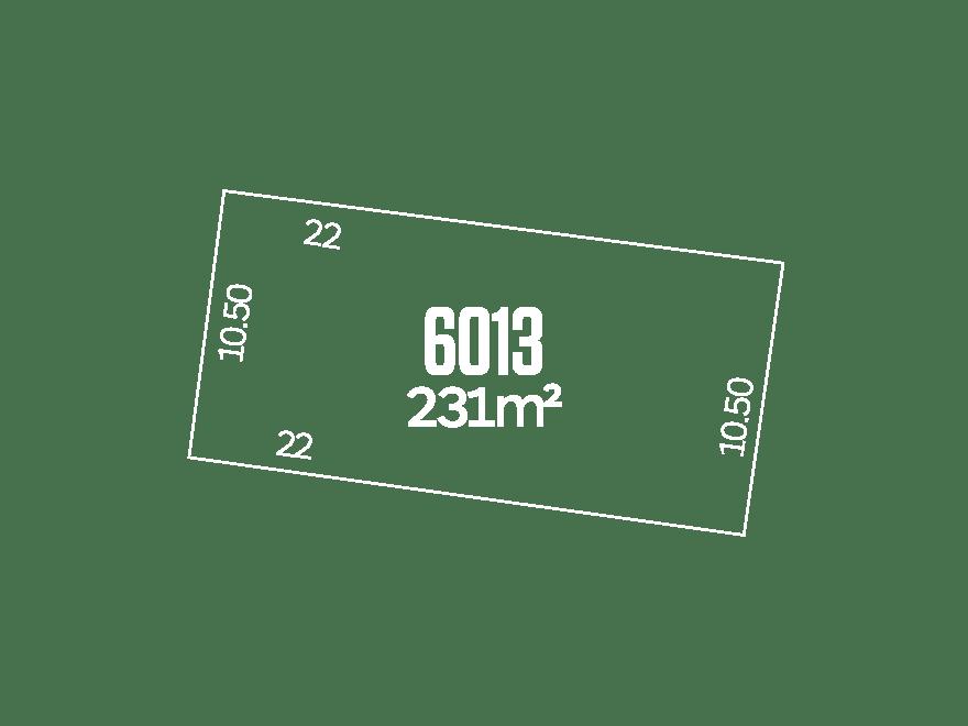 Lot 6013