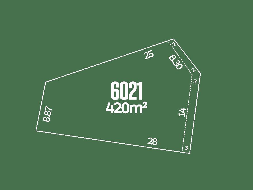 Lot 6021