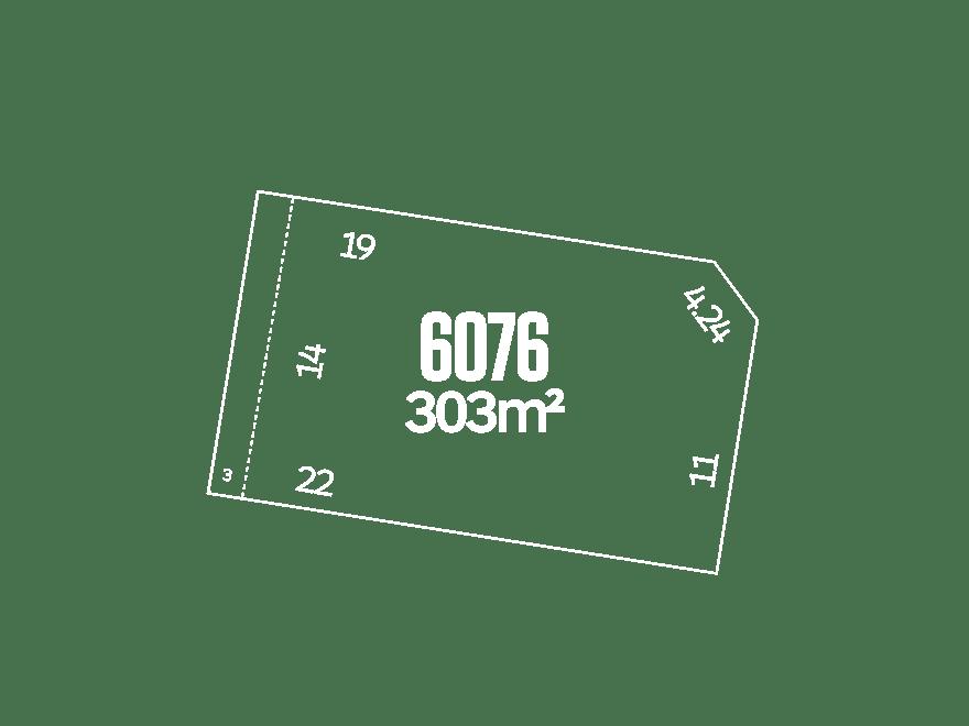 Lot 6076