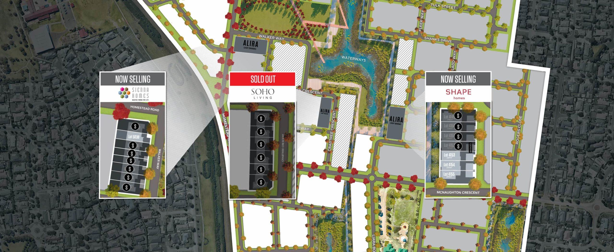 BWL21593 - ALIRA - Masterplan Image