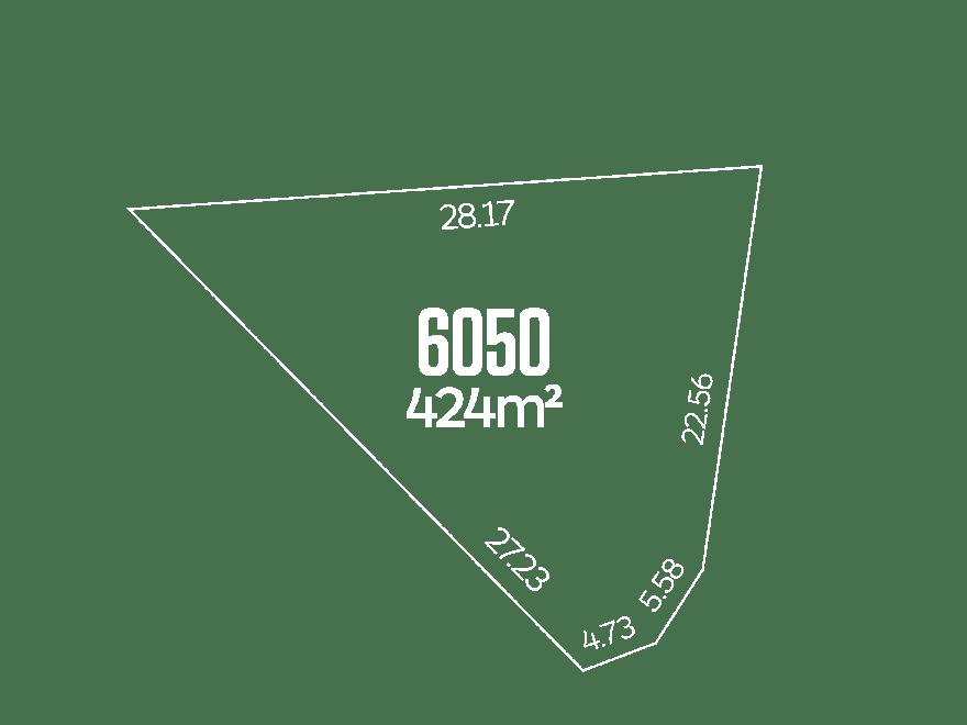 Lot 6050