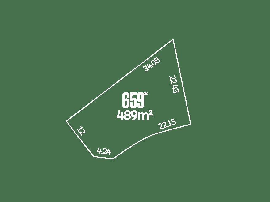 Lot 659